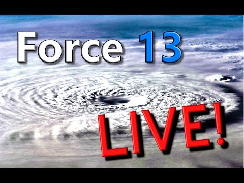 LIVE Discussion on Tropical Storm Carlos, Severe Weather (06/12/15)