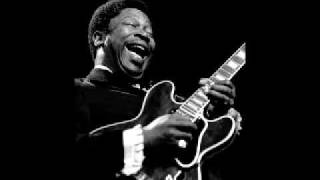 B. B. King - Waiting for Your Call