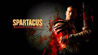 Spartacus Blood And Sand Soundtrack: 17/42 In The Arena