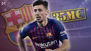 LENGLET AU BARCA, EMRE CAN A LA JUVE | Daily Morning 21/06
