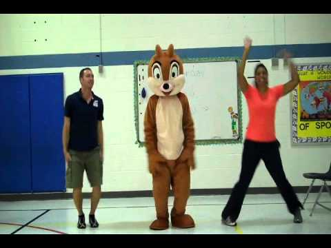 Mad Morning Minute 1 - Chesterbrook Elementary School