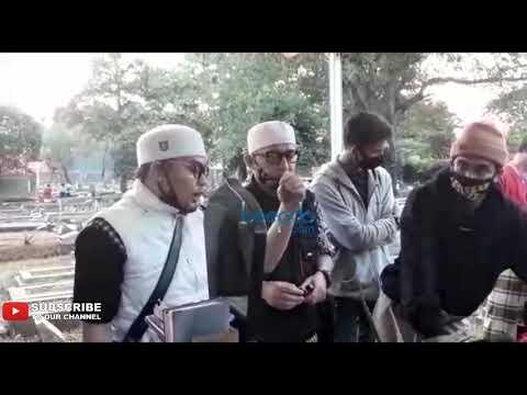 Tak Hanya Abidzar, Sahabat Ustaz Jefri Al Buchori Juga Akan Memberikan Bimbingan kepada Adiba Khanza