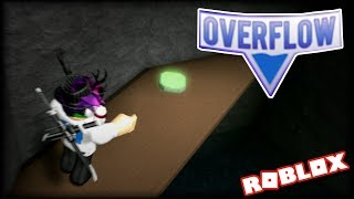 THIS IS THE BEST FE2 REMAKE... | Overflow on Roblox #1
