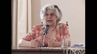 A médium Isabel Salomão de Campos nos orienta: Somos Criação de Deus.