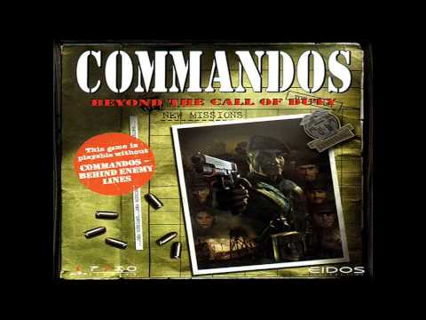 Commandos: Beyond the Call of Duty OST - Fase2
