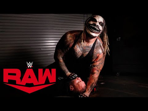 The Fiend punishes Randy Orton for his actions against Bray Wyatt: Raw, Dec. 14, 2020