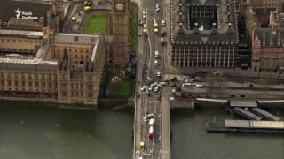 Напади в Лондоні  поліція розглядає інцидент як теракт