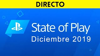 STREAMING español STATE of PLAY: TODAS las NOVEDADES de PS4 (Resident Evil 3 Remake)