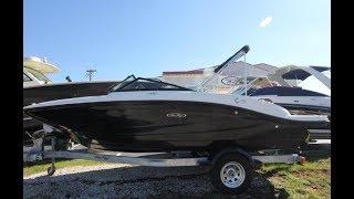 2019 Sea Ray SPX 190 Boat For …