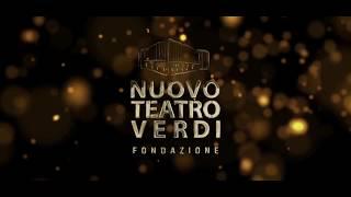 Diventa protagonista del tuo Teatro    Fondazione Nuovo Teatro Verdi di Brindisi   Spot Stagione 20
