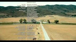 Rambo 4 - End Credits
