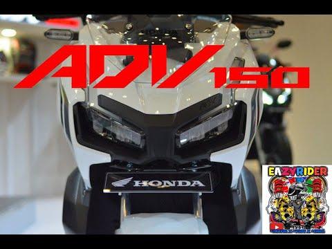 Honda ADV 150 Review | NANDITO NA SA PILIPINAS!!!