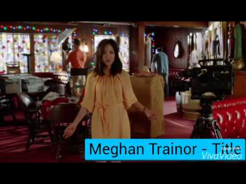 Meghan trainor - Title Official Music Video