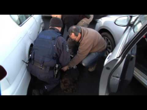 Cooma Drug Arrest 11 9 14