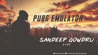 solo and Mutant  best Combination  | PUBG ಕನ್ನಡ Live | PUBG Mobile Emulator Live😋