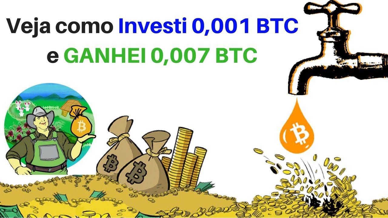 pourquoi vous devriez investir dans les bitcoins où investir 0,001 bitcoin