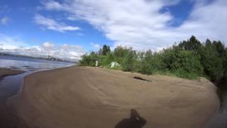12. Диалоги о рыбалке 2012. Пермский край. Часть 2