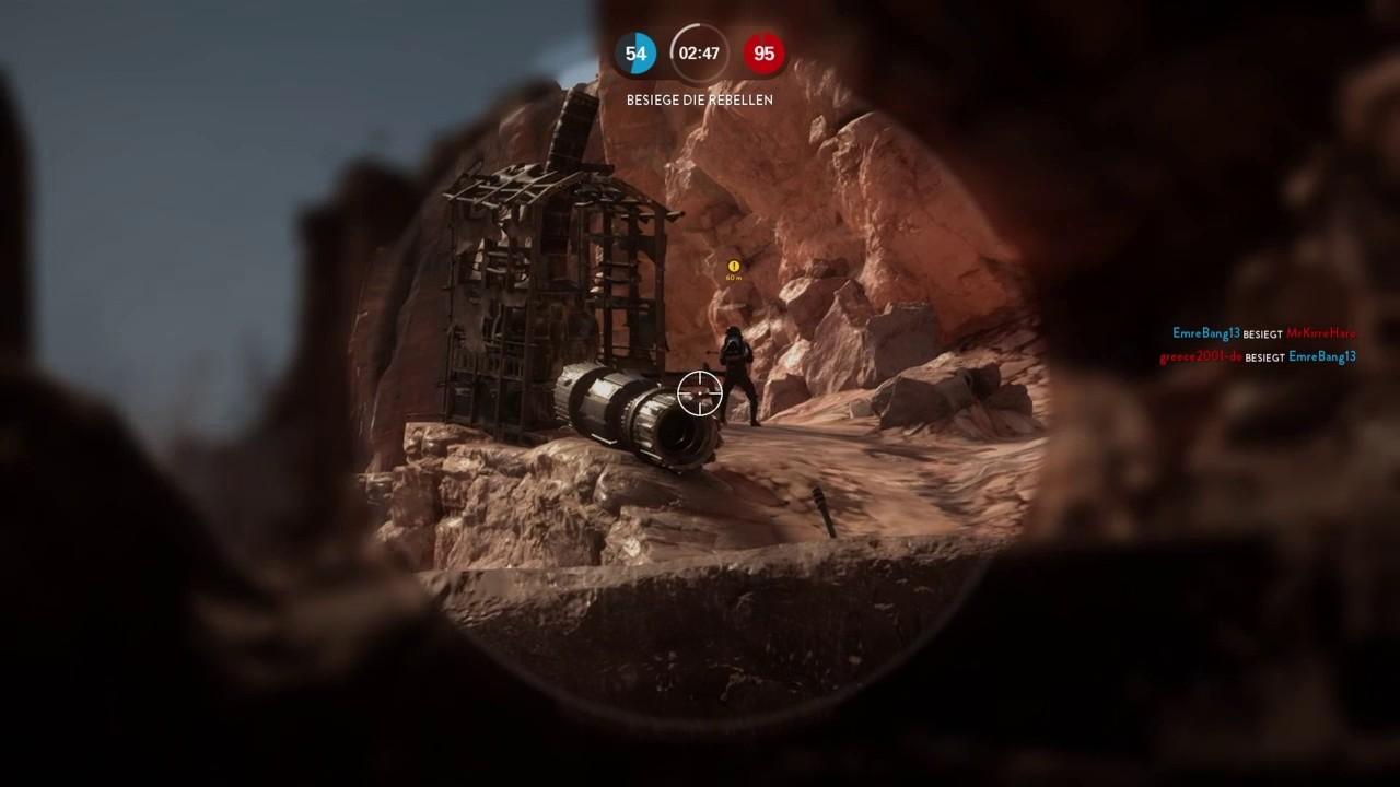 battlefront online