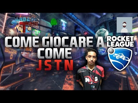 Come giocare a Rocket League come JSTN - FLuuMP thumbnail