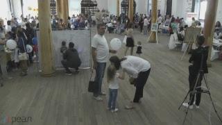 Дети будущего Астрахань 2018