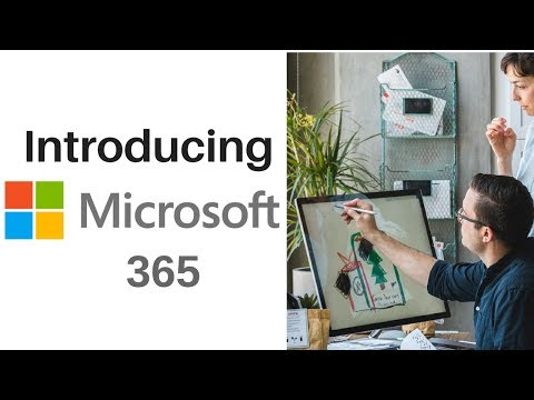 What is Microsoft 365 ?