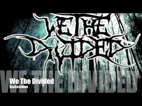 We The Divided-Backstabber