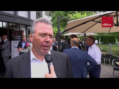 """Onno Sloterdijk: """"Mid-market in Nederland het allerbelangrijkste"""""""