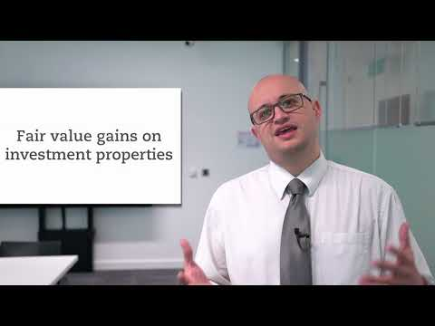 Adam Deller flags the key points of the IASB's project on financial statement presentation