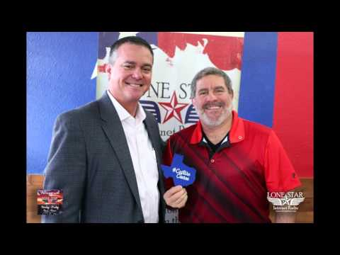 January 14th, 2016 - Mornings with Lone Star - Duane Ham