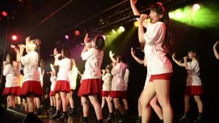 人気グループ「アイドルカレッジ」(通称=アイカレ)のライブにゆるキ...