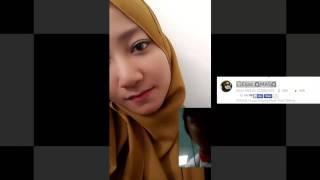 Nono Live Dibuka Beneran!! Eijaa MAS - Cuming Cewe Masie Kaye Gule Gule Bigo Malesya