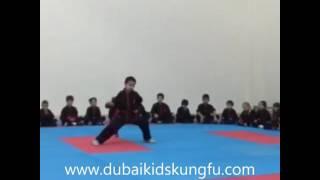 Golden Eagle Martial Arts Dubai