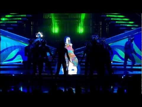 Kylie Minogue - Live at