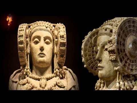 """High-Tech Ancient Queen"" Found In Spain?"