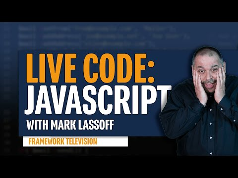 JavaScript Beginners Projects | Live Workshop | August 5, 2019 thumbnail
