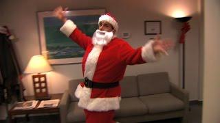 Тайный Санта в сериале