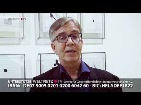 Flagge zeigen (dürfen)! - Dietmar Bartsch