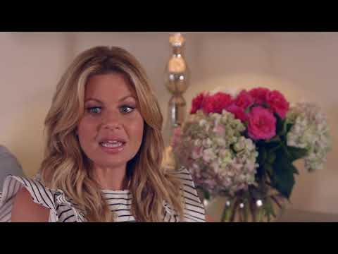 Kind Is The New Classy   Candace Cameron Bure