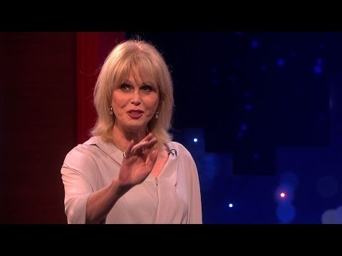 Joanna Lumley Gives A Lesson In Car Etiquette - The Michael McIntyre Chat Show: Episode 3 - BBC One