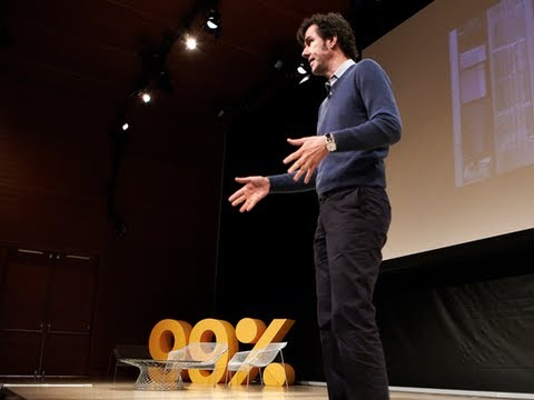 Stefan Sagmeister: Don't Take Creativity For Granted