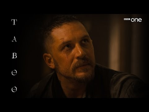 Taboo: Episode 3 Trailer - BBC One