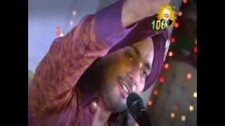 Satinder Sartaj live 2013 - dil sabh de vakhre