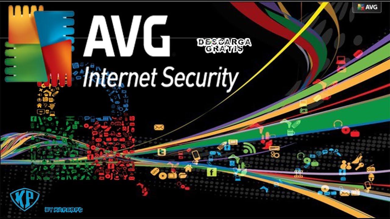 AVG Internet Security Keygen Archives