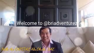 Hello AbuDhabi, UAE! Travel Inspiration, Life Journey! Simply follow me @briadventurez