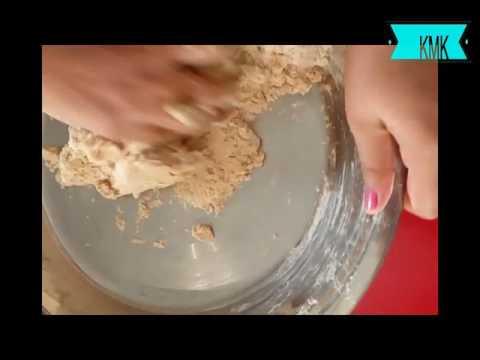 Perfect Poori Dougt,  How to make poori Dough