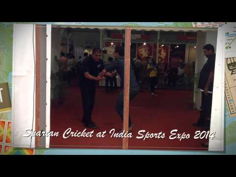 Spartan Sports at the India Sports Expo Delhi 2014