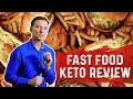 What Fast Food Can You Eat on Keto?