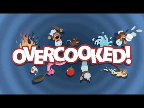 Overcooked | Launch trailer | PS4