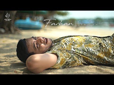 Farhan - Semalam (Official Music Video)