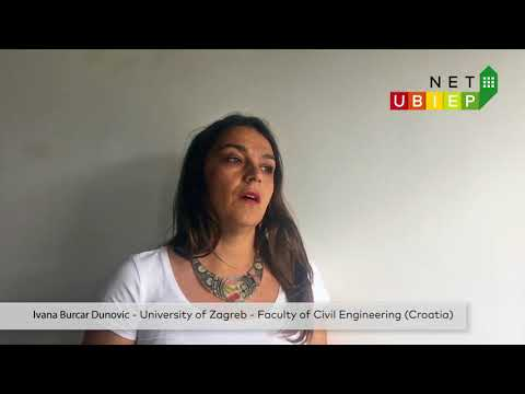 Ivana Burcar Dunovic - University of Zagreb - Faculty of Civil Engineering (Croatia)
